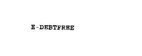 E-DEBTFREE