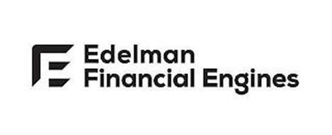 EF EDELMAN FINANCIAL ENGINES