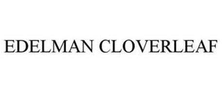 EDELMAN CLOVERLEAF
