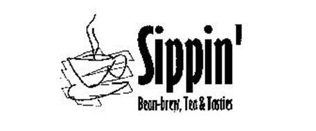 SIPPIN' BEAN-BREW, TEA & TASTIES