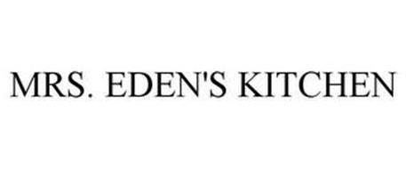 MRS. EDEN'S KITCHEN