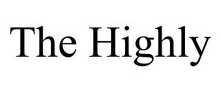 THE HIGHLY