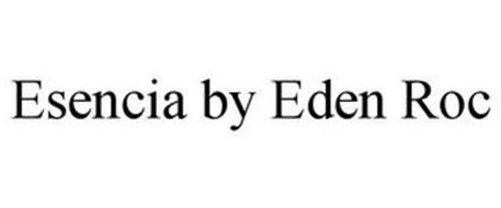 ESENCIA BY EDEN ROC
