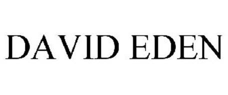 DAVID EDEN