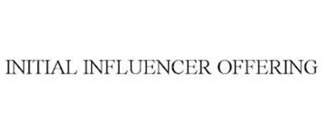 INITIAL INFLUENCER OFFERING