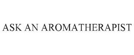 ASK AN AROMATHERAPIST