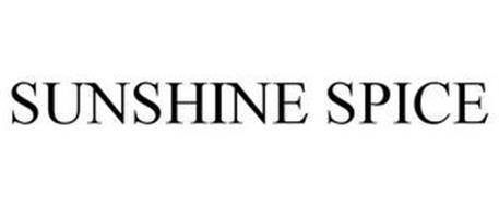 SUNSHINE SPICE