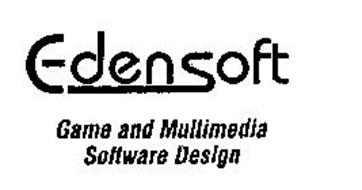 EDENSOFT GAME AND MULTIMEDIA SOFTWARE DESIGN