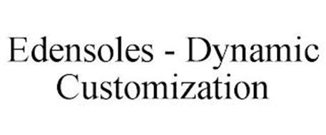 EDENSOLES - DYNAMIC CUSTOMIZATION
