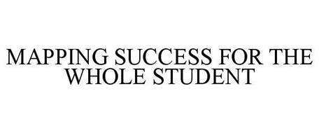 MAPPING SUCCESS FOR THE WHOLE STUDENT