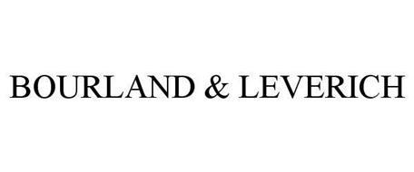 BOURLAND & LEVERICH