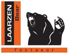 LAARZEN BEAR FOOTWEAR