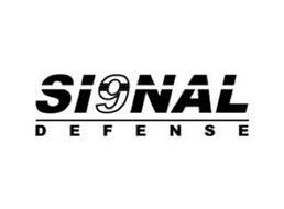 SI9NAL DEFENSE