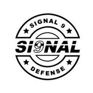SIGNAL 9 DEFENSE SI9NAL