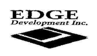 EDGE DEVELOPMENT INC.