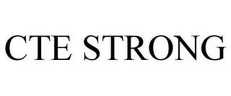 CTE STRONG