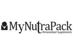MYNUTRAPACK PERSONALIZED SUPPLEMENTS