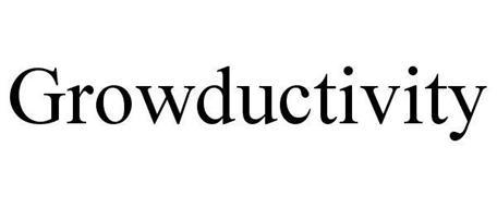 GROWDUCTIVITY