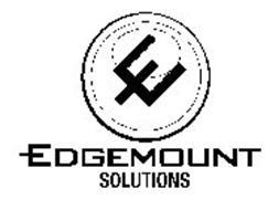 E EDGEMOUNT SOLUTIONS