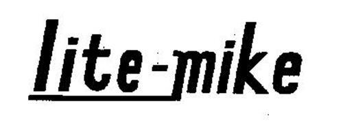 LITE-MIKE