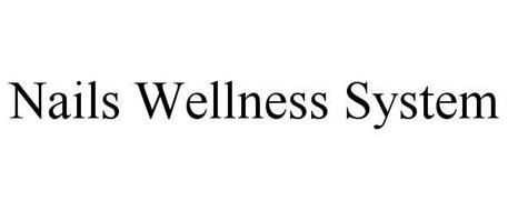NAILS WELLNESS SYSTEM