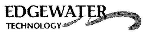 EDGEWATER TECHNOLOGY