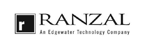 R RANZAL AN EDGEWATER TECHNOLOGY COMPANY