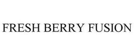 FRESH BERRY FUSION