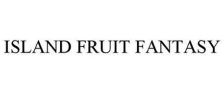ISLAND FRUIT FANTASY