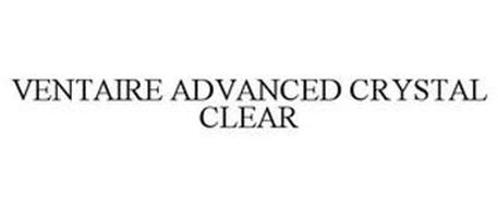 VENTAIRE ADVANCED CRYSTAL CLEAR