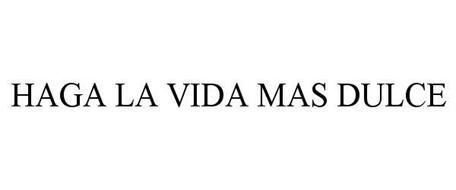 HAGA LA VIDA MAS DULCE