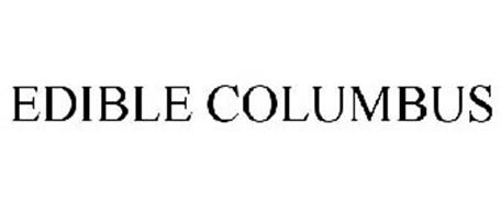 EDIBLE COLUMBUS
