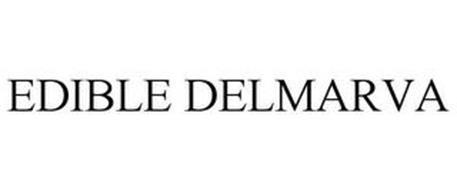 EDIBLE DELMARVA