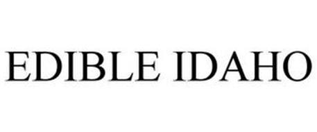 EDIBLE IDAHO