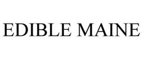 EDIBLE MAINE