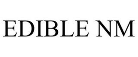 EDIBLE NM