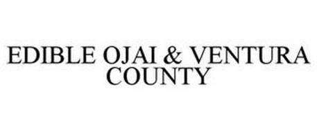 EDIBLE OJAI & VENTURA COUNTY