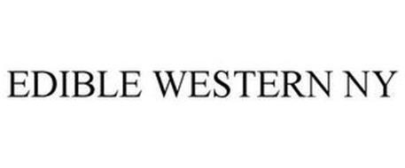 EDIBLE WESTERN NY