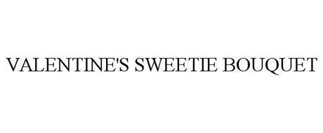 VALENTINE'S SWEETIE BOUQUET