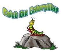 CALEB THE CATERPILLAR