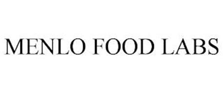 MENLO FOOD LABS