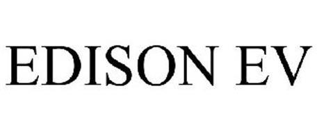 EDISON EV