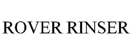 ROVER RINSER