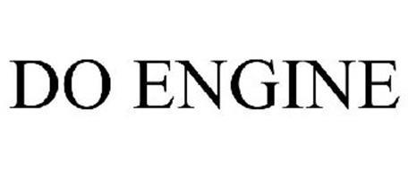 DO ENGINE