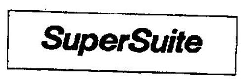 SUPERSUITE