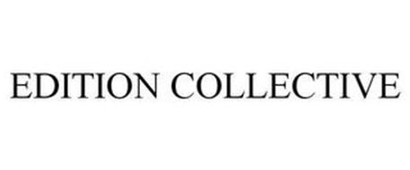 EDITION COLLECTIVE