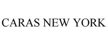 CARAS NEW YORK