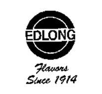 EDLONG FLAVORS SINCE 1914
