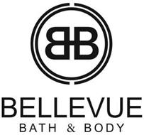 BB  BELLEVUE BATH & BODY