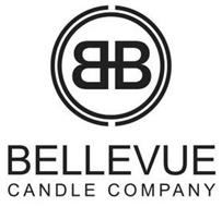 BB BELLEVUE CANDLE COMPANY